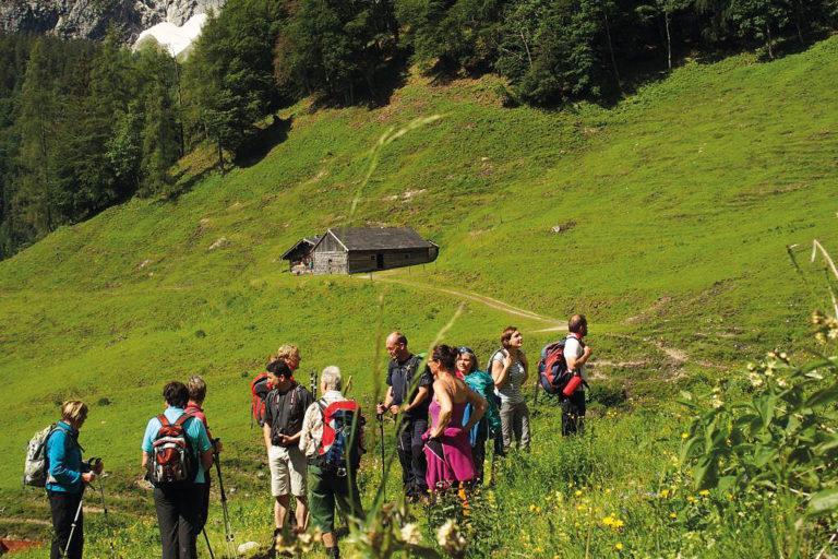 Naturtour zum Alpwinkel