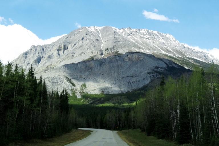 Nordwest Kanada