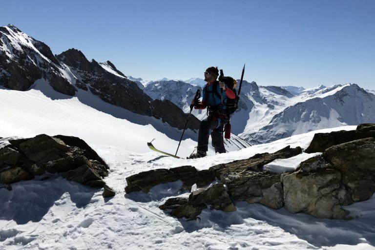 Skihochtourenwoche