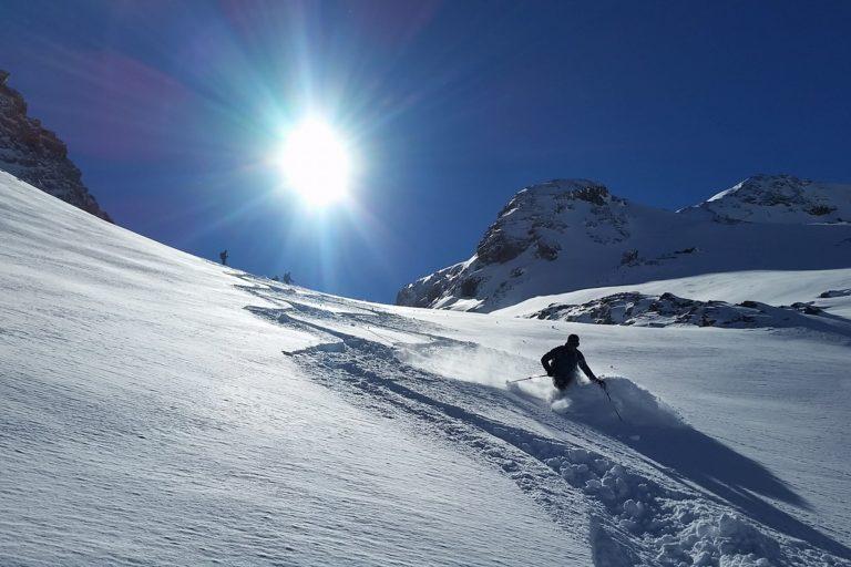 Skitour Marterlkopf