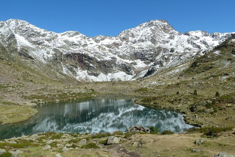 Wanderwoche in Andorra