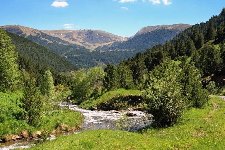 Sektionsabend mit Vortrag: Das Fürstentum Andorra