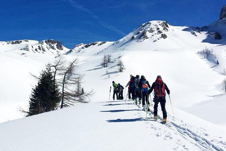 Skitourentage in Zederhaus