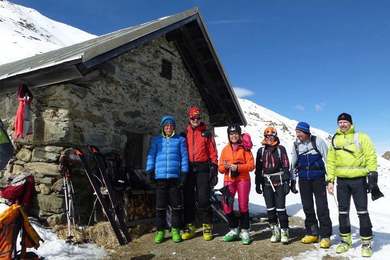 Skitourentage in Osttirol